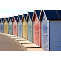 dawlish warren devon beach colour