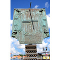 zuiderdam cruise willemstad curacao antique clock
