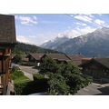 Switserland Holyday