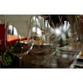 reflections wine glasses neel pub lounge mahalaxmi mumbai