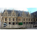 city rouen france palaceofjustice