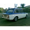 Hillman Imp For JP Harr