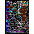 hopper senate district18 wisconsin recall redline highway boundary map