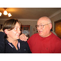 My brother, John came down from Glasgow to see us last week. So we had a family get-together at m...