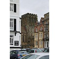 england whitby architecture churches