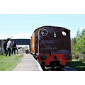 wales blaenafon railways trains objects landscape people
