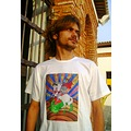 "T-shirt ""S�o Jorge"" - By Yosh"