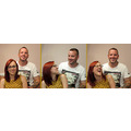 We didn't have any nice photos of Claire and Lee - so we put that right this weekend. It was a fu...