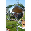 reflectionthursday silverball holkerhall
