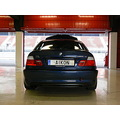 BMW 325 supercharged