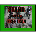 iran elections anthony posey uprising