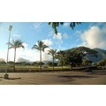 It is a cemetery in the middle of a huge Kaneohe shopping mall parking lot.  I think it is the on...