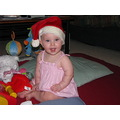 Angelas 1st Christmas