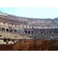 Inside The Roman Coliseum...I miss living in Italy so much, everyday I wish we were back there *s...