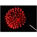 fireworks aerials holiday 4th