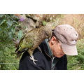NZ Kea Highly intelligent and very cheeky
