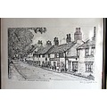 england macclesfield objects art architecture prestbury