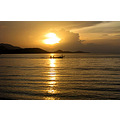sunset travel scenery landscape thailand