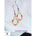 loops jewelry earrings