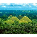 see what a nice 1268 hills located at bohol philippines
