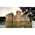 Bodium Castle * East Sussex UK - Built 1385 (2)