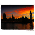 Big_Ben Houses of Parliament Westminster London