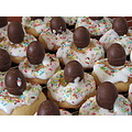scarcella easter treats with chocolate eggs