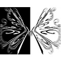 Angels Grave Butterfly symbol logo edited myspace My Space OMG Angels