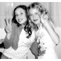 My BEST FRIENDS M�nica and In�s
