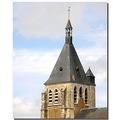 france gien architecture church steepleclub franx gienx archf churf