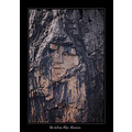 Ajdovska deklica is the rock face of a maiden that found its own special place in folk fable.