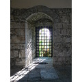 Light window castle Trieste Italy