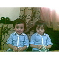 Moeed and Ahmed