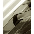 shadow light sepia body woman detail emo feeling