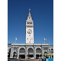 sfharborfph3 sanfrancisco waterfront embarcadero building clocktower