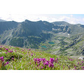 Bulgarian mountains foto