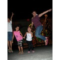 122610 ylleah jjean rosado fun jumping night