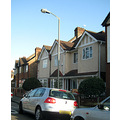 10. and took me to see his childhood home at 29 Birchwood Drive, (scene of many a daring feat, li...