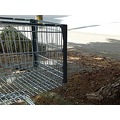 trolley cage foodcart