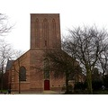 netherlands naarden architecture church nethx naarx archn churn