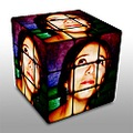 The good girls go for the heaven and bad girls go for... the cube!!!! ;-)