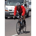 Thor Beverleys Cycle from John OGroats to Landsend