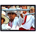 Street Dancers!