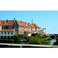 netherlands enkhuizen architecture water view nethx enkhx waten viewn