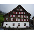 switzerland beckenried autumn paradise trip house
