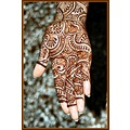 Henna Lucknow India Bodyart