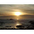 Jan 1 2007 Sunset At Glass Beach