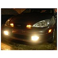 ford focus lights