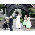 church priest wedding groom best man