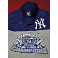newyork yankees baseball cap hat jacket shirt